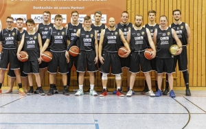 Basketballer hoffen auf Zuwachs