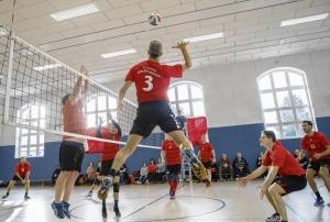 Beach-Turnier, Finalspiele, Jubiläum: Das bringt die Volleyball-Saison