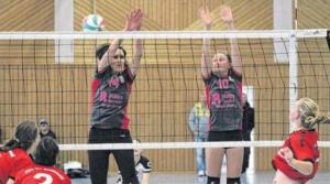 Die Staffeleinteilungen im Handball, Volleyball, Basketball und Tischtennis