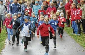 Startschuss für den UER-Laufcup fällt in Torgelow