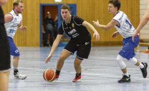 Basketballer aus Ueckermünde bereiten sich auf die neue Saison vor