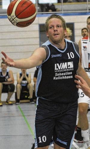 Einheit-Basketballern geht die Puste aus