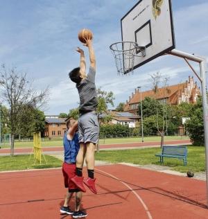 Gold und Geld für Seebad-Basketballer