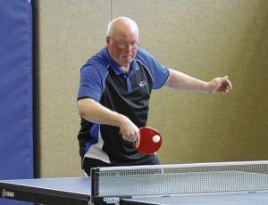 Tischtennis: Penkun verlässt nach zwei Siegen direkten Abstiegsrang