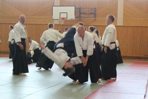 1949 - 2019: 70 Jahre SV Einheit (Aikido)