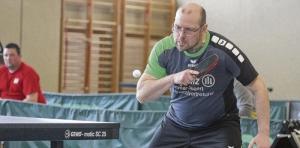 Tischtennis-Teams aus der Region brechen den Bann