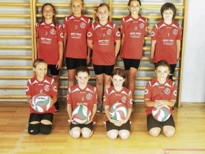 Volleyball: Nachwuchs-Boom beim SV Einheit