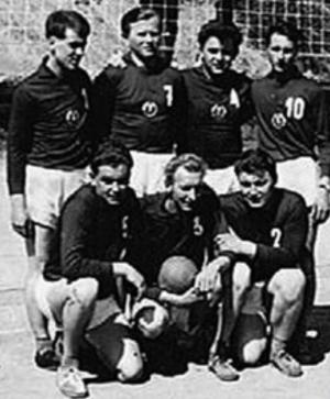 1949 - 2019: 70 Jahre SV Einheit Ueckermünde