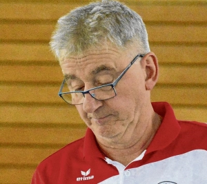 Volleyball-Saison abgesagt