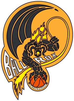 Einladung zum Basketball-Turnier